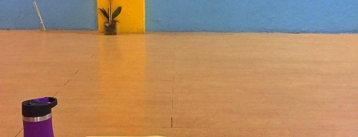 Surya Nanda Yoga is one of MM610.