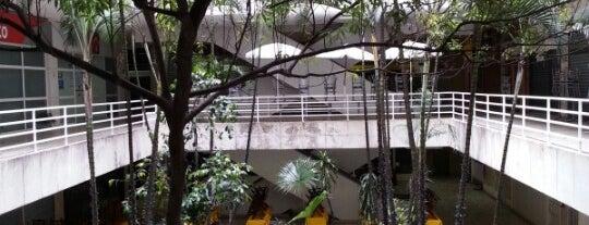 Galeria Metrópole is one of #IHeartSãoPaulo.