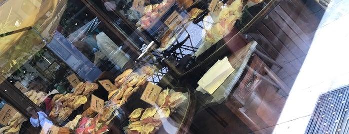 I Panini Della Befi is one of Milan | Hotspots.