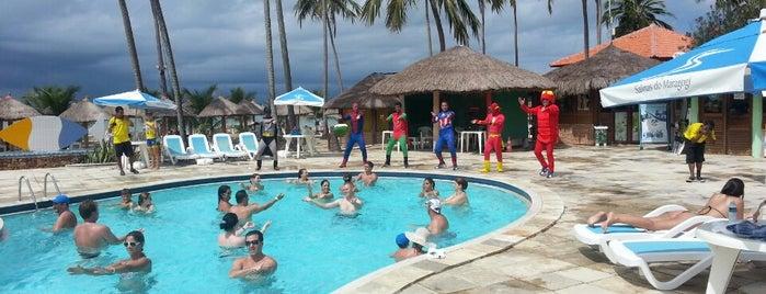 Piscina Grand Oca Maragogi Resort is one of salvador bahia.