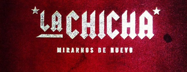 La Chicha is one of Para no olvidar.