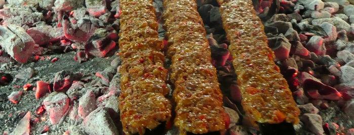 Adanalı Kebap is one of Mekanlar (Denizli - İstanbul).
