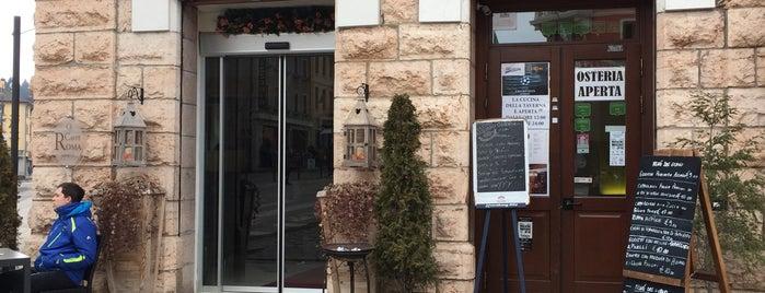 Caffè Roma is one of Locali dove bere..