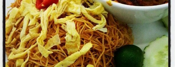 Penang Flavours is one of Makan @ PJ/Subang(Petaling) #3.