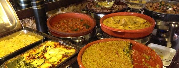 Rosa da Rua is one of Food & Fun - Lisboa.