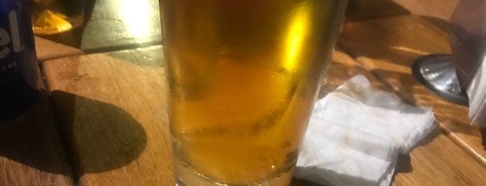 Chela & Go is one of Cerveza en el DF..