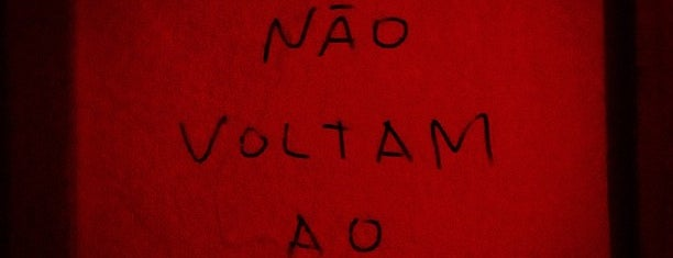 Lesbian Bar is one of Recife.