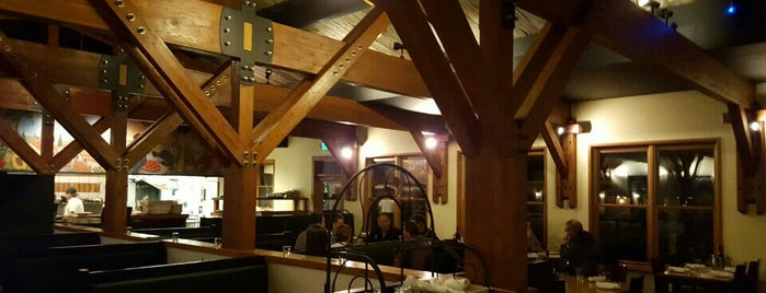 Calico Italian Restaurant is one of Top picks for Italian Restaurants.