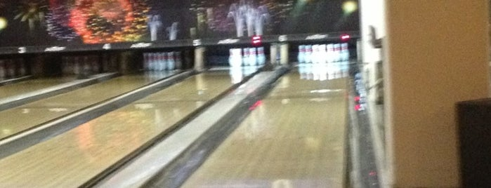 Bowling Duino is one of FVG Nightlife Spots.