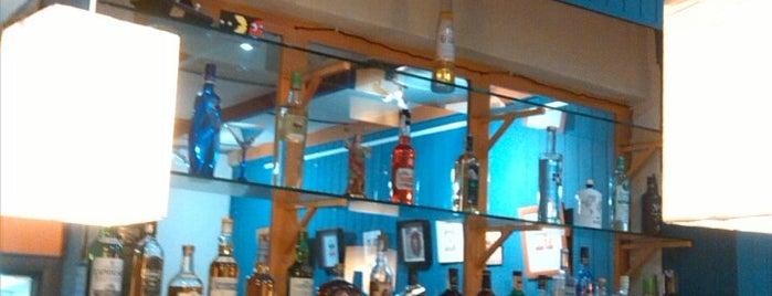 Cervezas artesanas Hop Scotch is one of Málaga barrio.