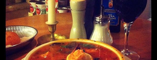 Salumeria Culinario is one of Testen: Essen.