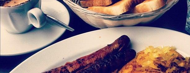 Maggie's is one of Best restaurants in Sydney.