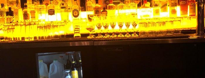 Nighthawk: Breakfast Bar is one of LA.
