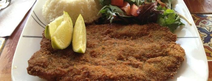 La Ventana Colombian Restaurant is one of The Best Comfort Food in Miami.