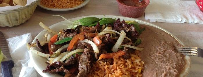 Taqueria Arandas No. 3 is one of Mexican Restaurant.