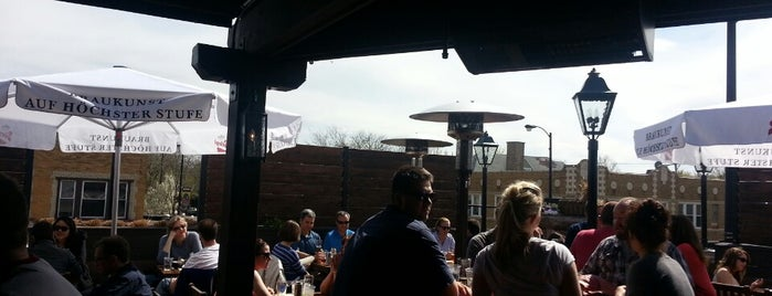 Fountainhead is one of CHI - Rooftops / Outdoors.