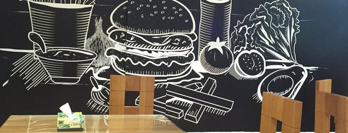 Burger Story is one of Most Burger in Dammam & Khobar.