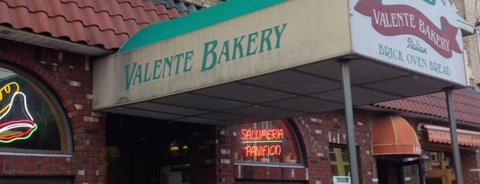 Valentes Bakery is one of Top 10 dinner spots in Fairview,NJ.