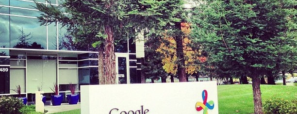 Google Ventures is one of Startups & Spaces NYC + CA.