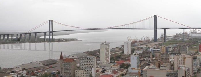 Maputo is one of Capital Cities of the World.