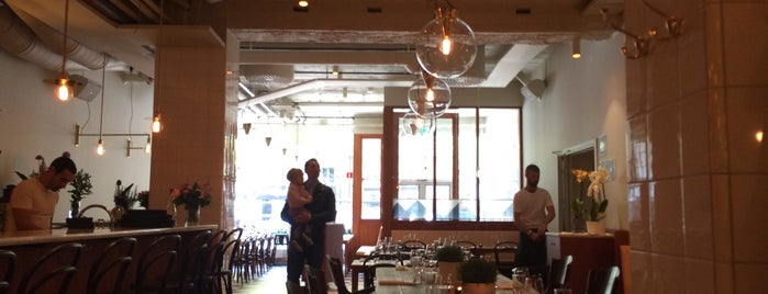 Pizzeria Giro is one of Stockholm Misc.