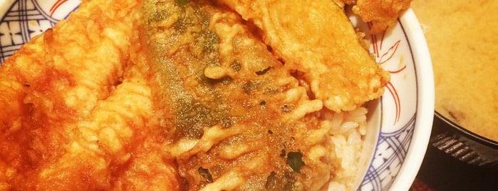 天婦羅 かわむら is one of Top picks for Restaurants.