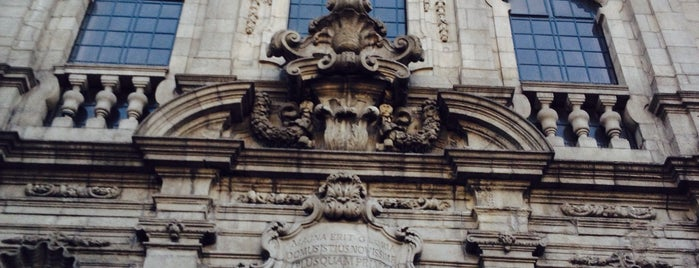 Igreja da Misericórdia is one of Lazer & Passeios (Grande Porto).