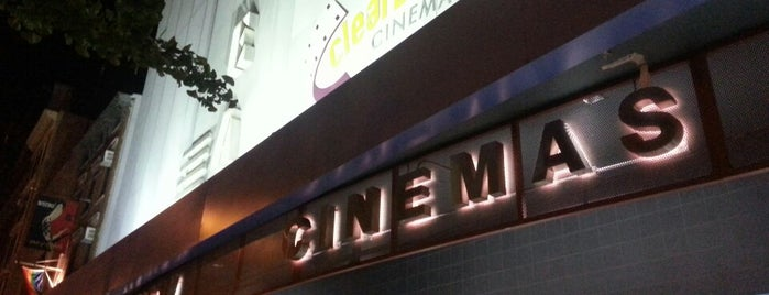 Cinépolis Chelsea is one of Winter Break To Do!.