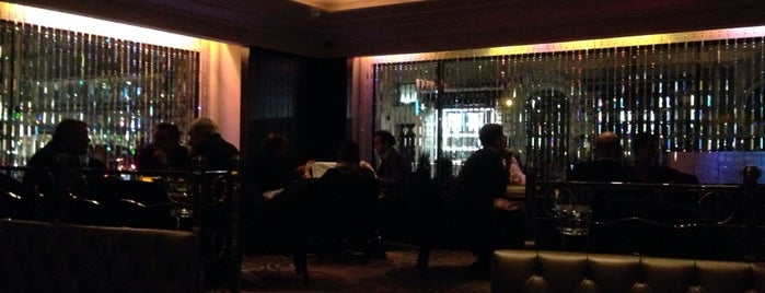 Polo Bar is one of Downtown London Nightlife.