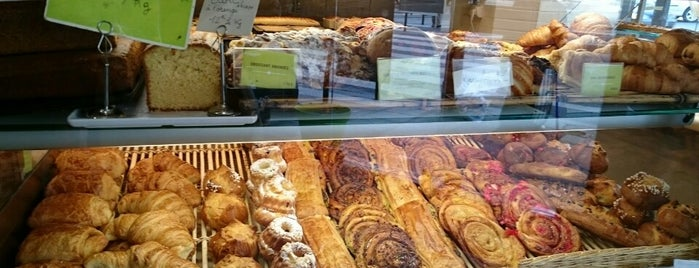Le Boulanger de Monge is one of Paris.