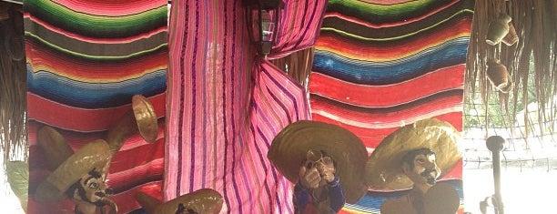 El Herradero is one of San Jose Del Cabo.