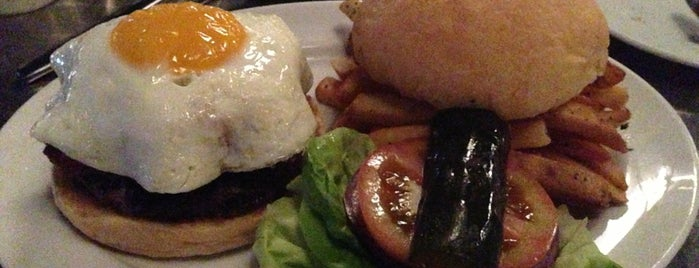 Brewerkz is one of Top 10 favorites places in Singapore.