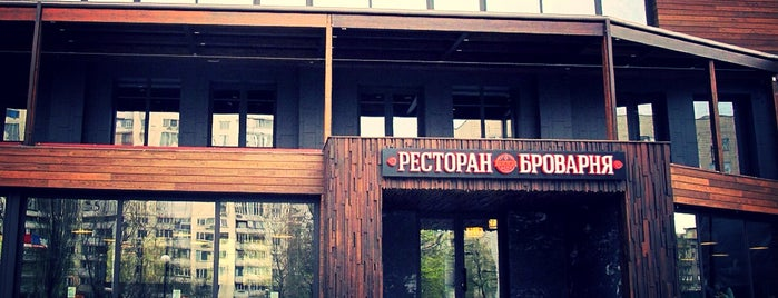 BEER.LIVE is one of Скидки в ресторанах Киева.