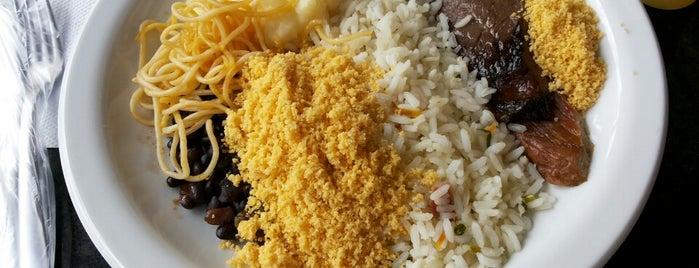 Restaurante Como Comer is one of Restaurantes e Lanchonetes (Food) em João Pessoa.