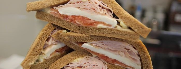 Tramé - Original Venetian Sandwiches is one of Milan Like a Local.