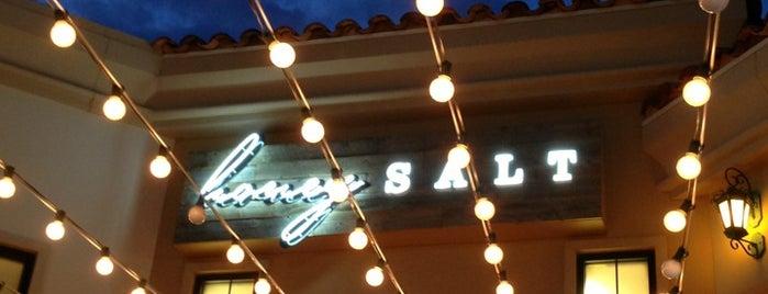 Honey Salt is one of Vegas.