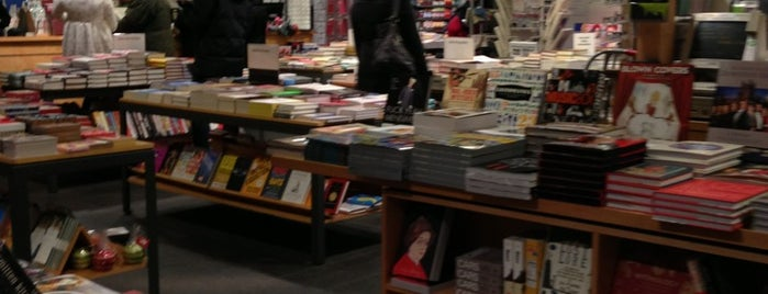 Posman Books is one of USA NYC MAN Midtown East.