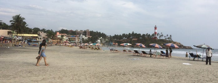 Grove Beach is one of Guide to Trivandrum's best spots.
