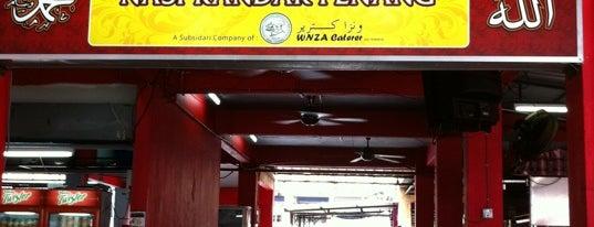 Mail Mee Rebus Penang is one of Makan @ KL #1.