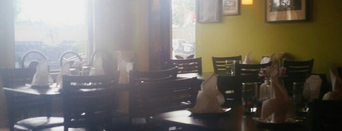 Thai Fresh is one of PDX Hot Spots!.