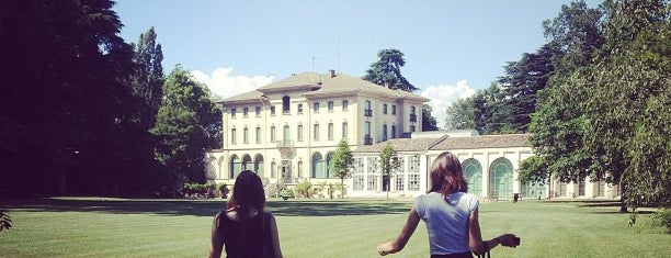 Fondazione Magnani Rocca is one of Work, Foodie & similar.