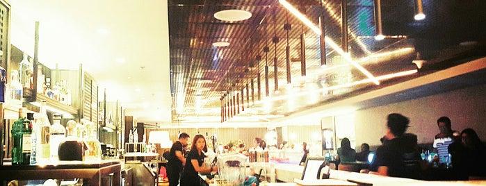 Straight Up is one of Filipinler-Manila ve Palawan Gezilecek Yerler.