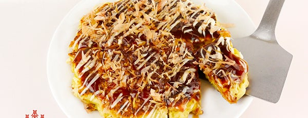 Hanage - Japanese Okonomiyaki is one of BERLIN - ASIAN FOOD.