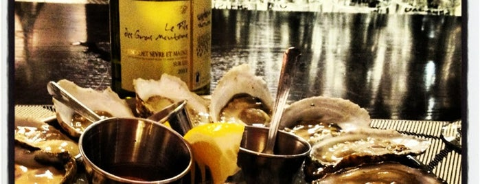 Rappahanock Oyster Bar is one of The 15 Best Places for Oysters in Washington.