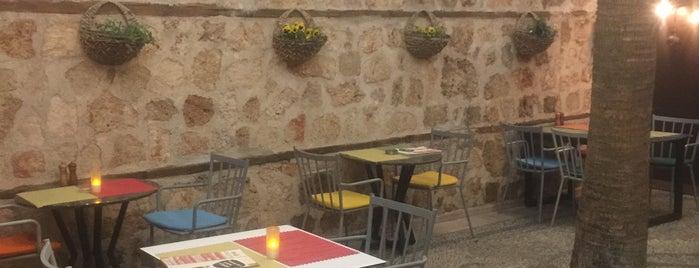 Gazetta Brasserie - Pizzeria is one of Antalya.
