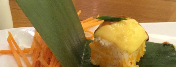 Нихао is one of китайская кухня / chinese cuisine.