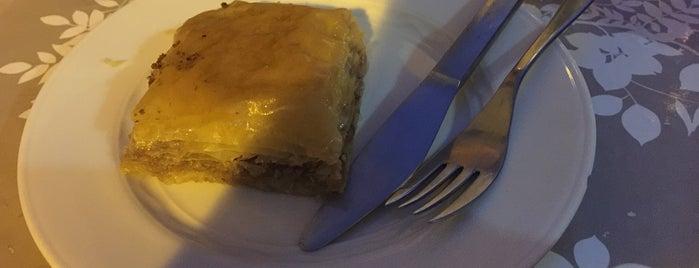 Sabores do Sebouh is one of Restaurantes (Grande Porto).