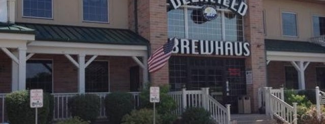 Delafield Brewhaus is one of Chicagoland Breweries.