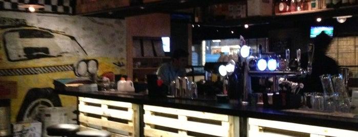 Eastside Tavern is one of Eats   Hong Kong.