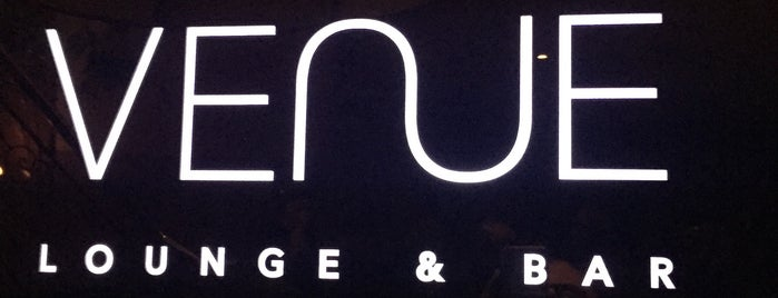 Venue Lounge Club is one of Cairo NightLife.